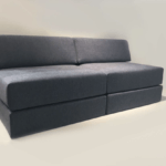 HB-36 Chair Bed