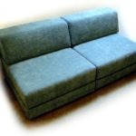 YORKVILLE CHAIR BED 36 X2 2