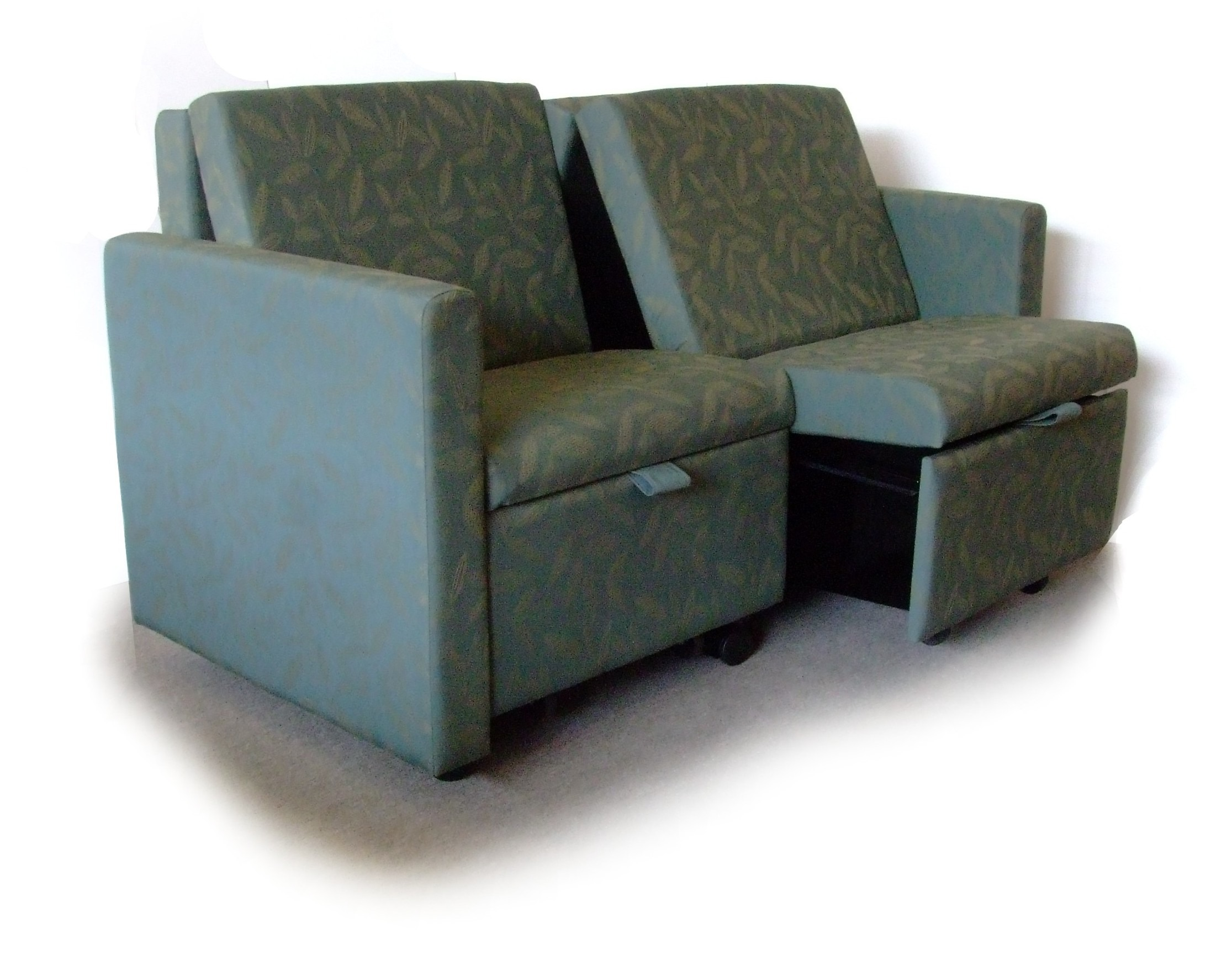 In-Patient Guest Sofa Bed 2
