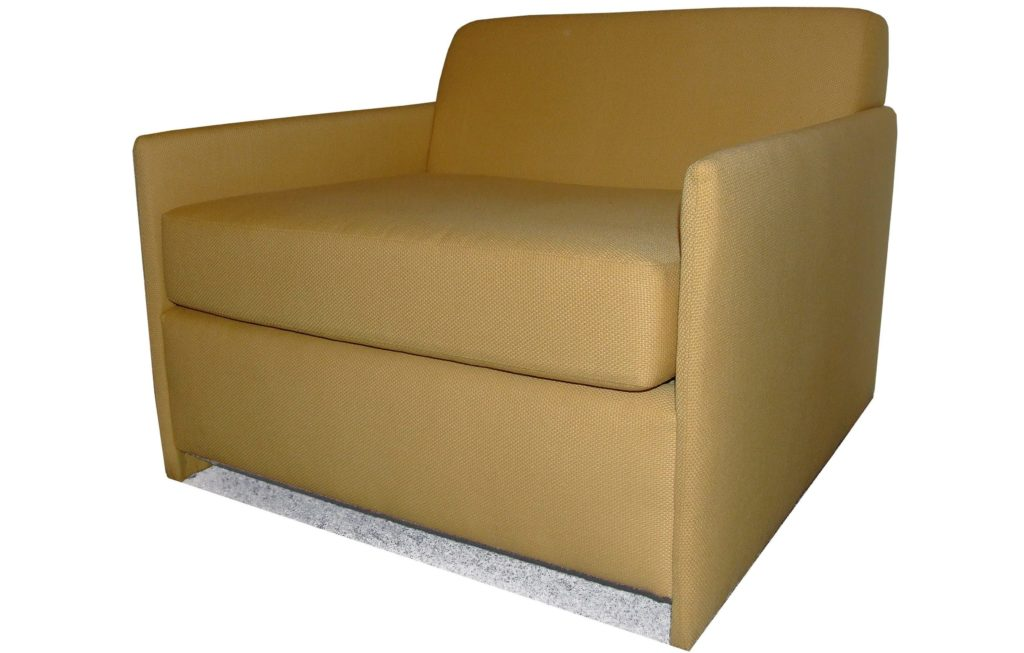 LEASIDE CHAIR BED